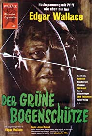 Der grüne Bogenschütze (1961)