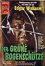 Der grüne Bogenschütze (1961) Poster