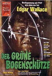 Der grüne Bogenschütze(1961) Poster - Movie Forum, Cast, Reviews