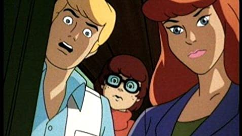 Scooby Doo And The Witch S Ghost Video 1999 Imdb
