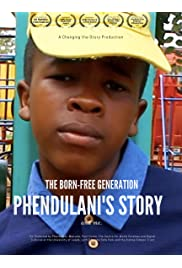 The Born-Free Generation, Phendulani's Story and Me