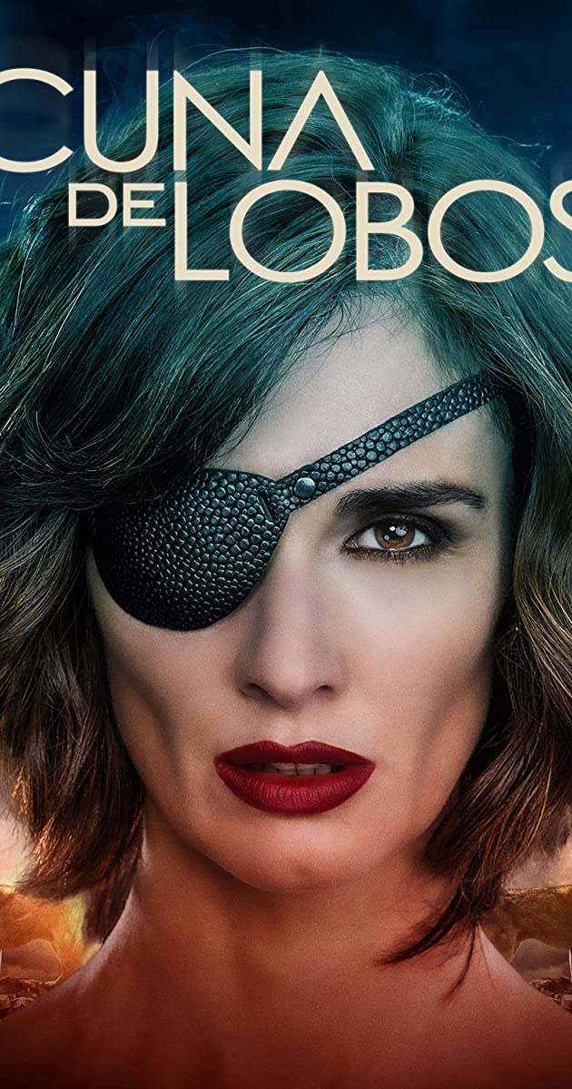 Download Cuna De Lobos or watch streaming online complete episodes of  Season1 in HD 720p 1080p using torrent