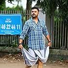 Dileep in Georgettan's Pooram (2017)