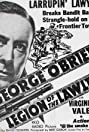 Legion of the Lawless (1940) Poster