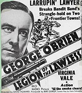 Best website to download french movies Legion of the Lawless USA [640x960]