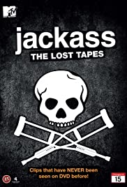 Jackass: The Lost Tapes Poster