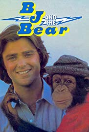 B.J. and the Bear Poster - TV Show Forum, Cast, Reviews