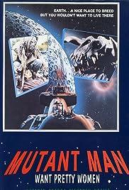 Mutant War (1988) 720p
