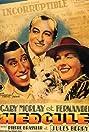 Hercule (1938) Poster