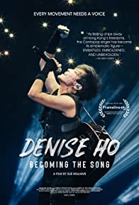 Primary photo for Denise Ho: Becoming the Song