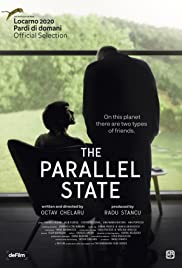 The Parallel State Poster