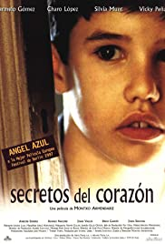 Secrets of the Heart (1997) Poster - Movie Forum, Cast, Reviews