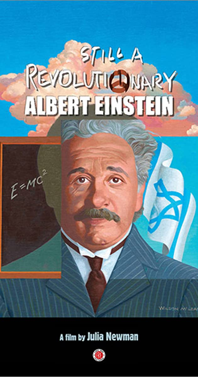 Still a Revolutionary - Albert Einstein (2020) - IMDb