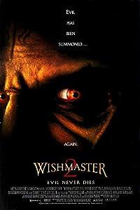 Wishmaster 2: Evil Never Dies USA