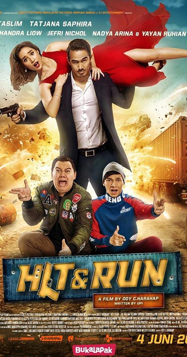 Hit & Run (2019) - IMDb