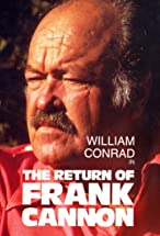 Primary image for The Return of Frank Cannon