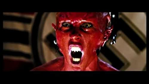 Trailer for The Devil's Rock
