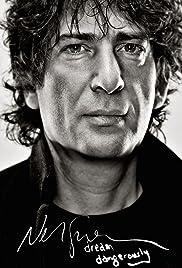 Neil Gaiman: Dream Dangerously Poster