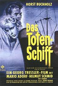 Das Totenschiff (1959) Poster - Movie Forum, Cast, Reviews