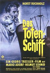 Watch free new american movies Das Totenschiff [1020p]