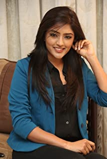 Eesha Rebba Picture