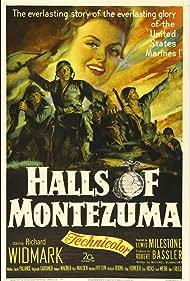 Halls of Montezuma (1951)