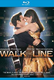 Celebrating the Man in Black: The Making of 'Walk the Line' Poster