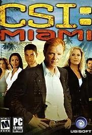 CSI: Miami(2004) Poster - Movie Forum, Cast, Reviews