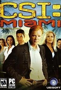 Primary photo for CSI: Miami