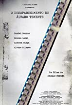 O Desaparecimento de Álvaro Tenente