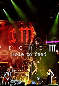 Primary photo for Depeche Mode: Hole to Feed