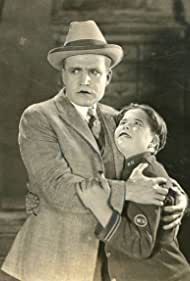 Rockliffe Fellowes and Buddy Messinger in Trifling with Honor (1923)