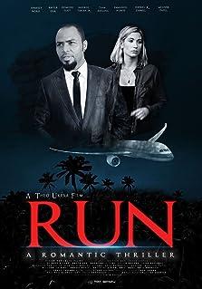Run (II) (2017)