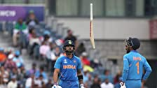 Primera semifinal: India v Nueva Zelanda