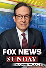 Fox News Sunday Poster