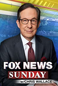 Primary photo for FOX News Sunday with Chris Wallace