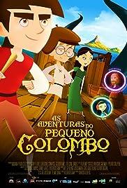 As Aventuras do Pequeno Colombo Poster