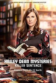 Primary photo for Hailey Dean Mysteries: Killer Sentence