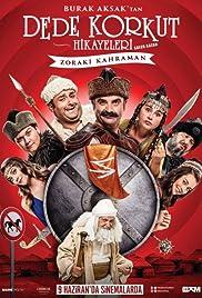 Salur Kazan: Zoraki Kahraman Poster