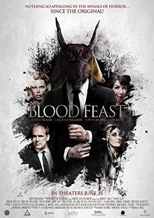 Permalink to Movie Blood Feast (2016)