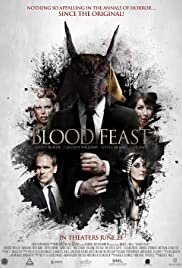 Blood Feast (2016) 1080p