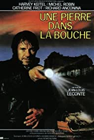 Une Pierre Dans La Bouche - 1983