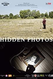 Hidden Photos Poster