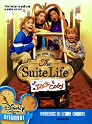 LugaTv | Watch The Suite Life of Zack and Cody seasons 1 - 3 for free online