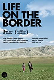 Life on the Border Poster