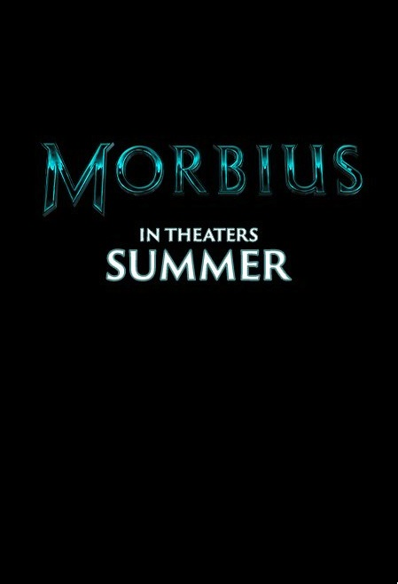 Film - Morbius (2020)