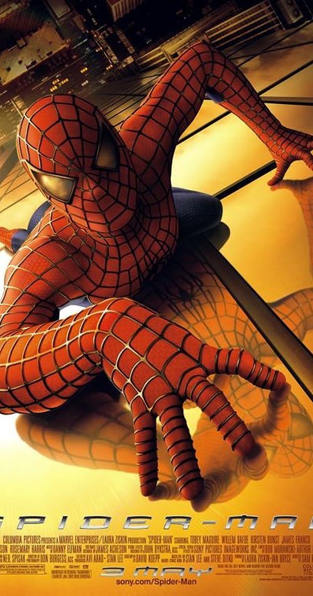 Free Download Spider-Man Full Movie