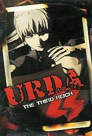 Urda: The Third Reich Poster