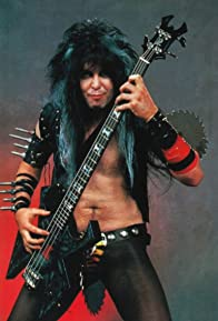 Primary photo for Blackie Lawless