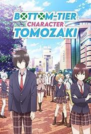 Jaku-chara Tomozaki-kun Poster